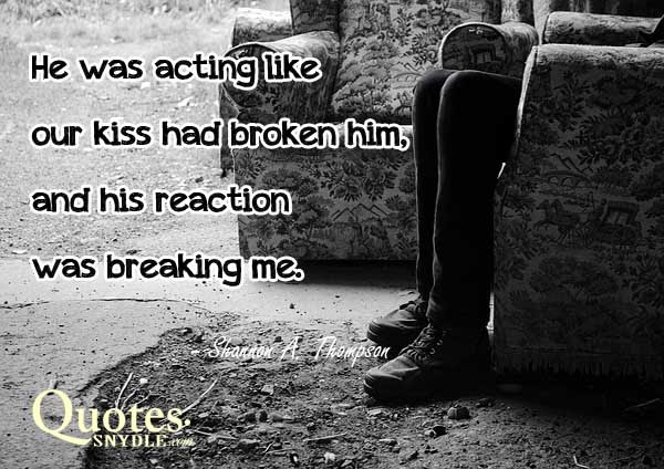 Sad Love Quotes And Sayings With Picture Quotes And Sayings