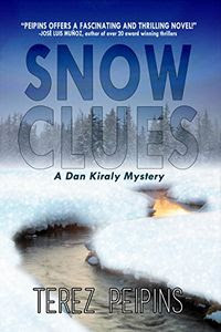 Snow Clues by Terez Peipins