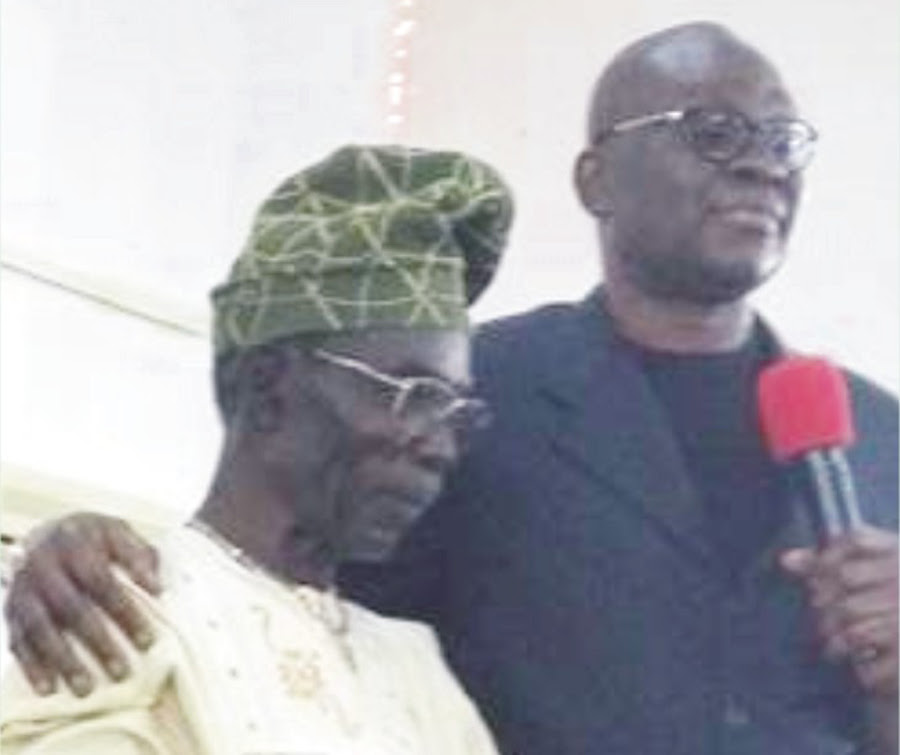 Fayose appoints 72-yr-old illiterate carpenter as council chair