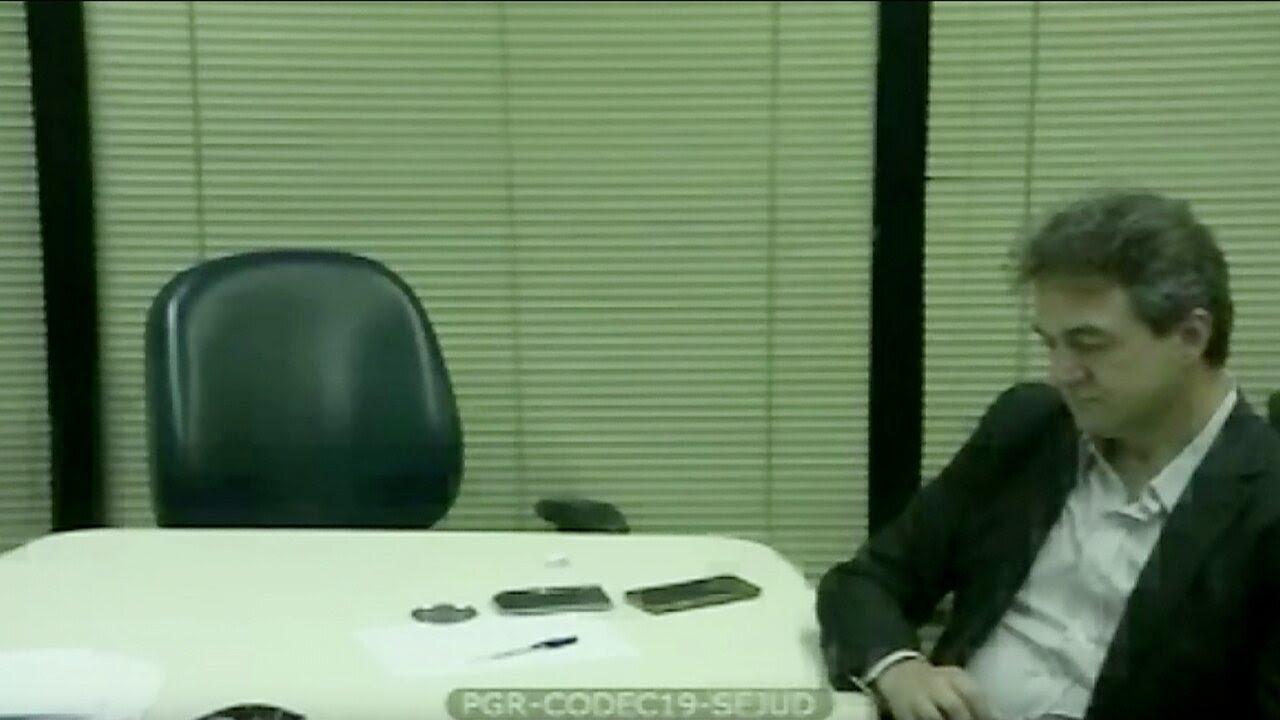 Joesley Batista relata pagamento de R$ 6 milhões em notas frias a José Serra