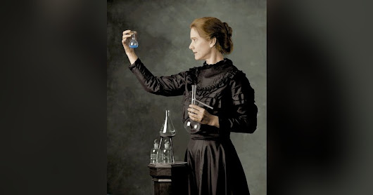 A scientist rises above her times: Marie Curie performance coming to OSU