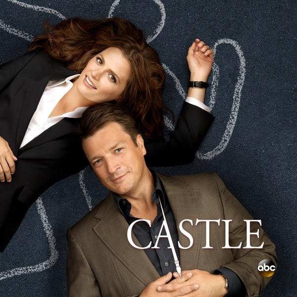 Watch Castle Episodes  Season 7  TVGuide.com