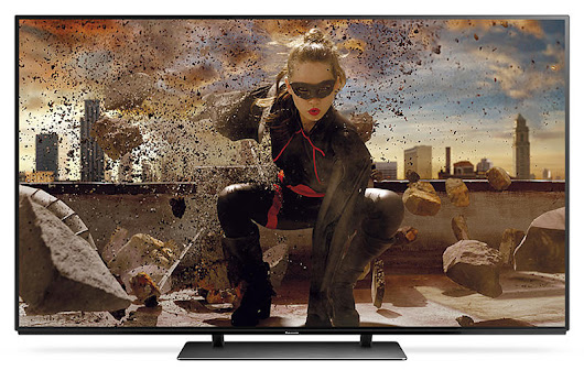 TV range: Introducing Panasonic 2017 TVs | Richer Sounds Blog