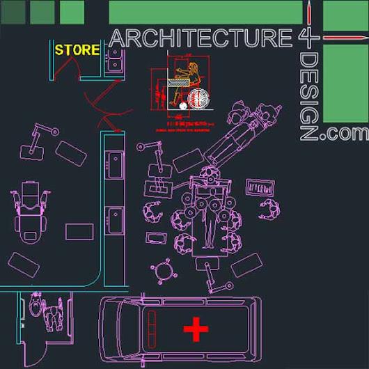 Architecture Design Google