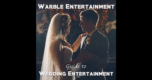 Warble Entertainment's Guide to Wedding Entertainment by Warble Entertainment on iTunes