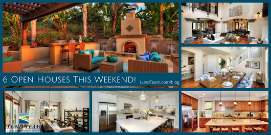 Find Your Dream Home This Weekend!