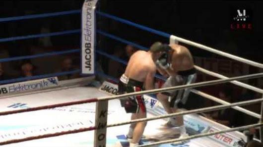 boxe heute