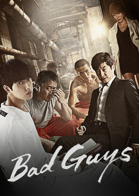 Bad Guys - Season 1