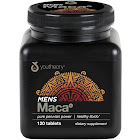 Youtheory Mens Maca Root Advanced, 120 Count