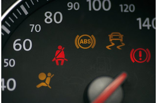 What Do Those Dashboard Lights in Your Car Mean? | U.S. News & World Report