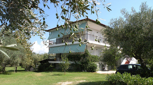 Pefkohori apartments for sale in Halkidiki, Pefkohori property for sale