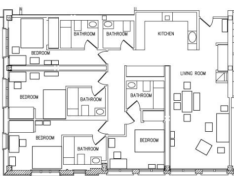 Munger Graduate Residence   Stanford R&DE