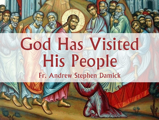 God Has Visited His People — Roads from Emmaus