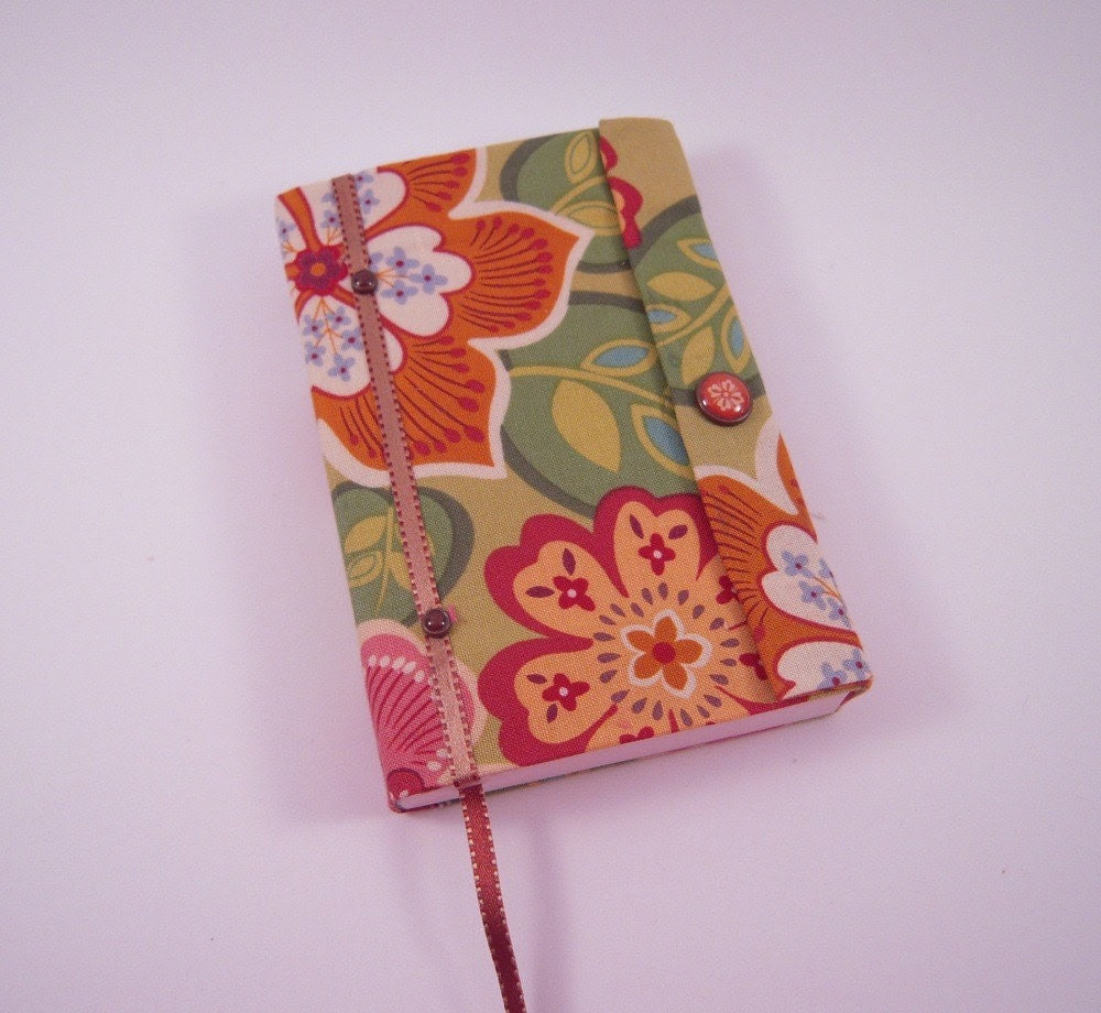 Fabric Covered Book of Mormon - Pocket Scriptures