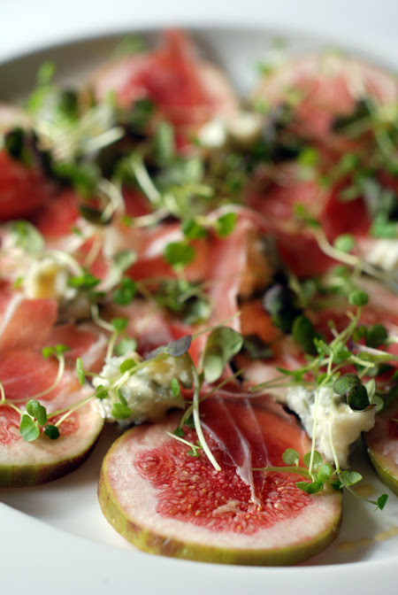 Fig Carpaccio© by Haalo