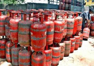 India challenges China as world's biggest LPG importer