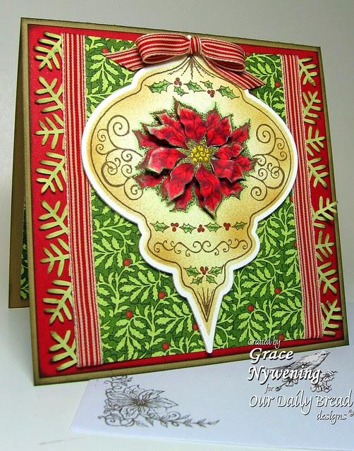 Ornament-Blessings