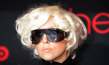 lady gaga 2011 album. Lady Gaga#39;s third album is