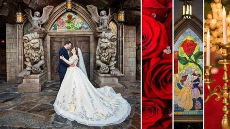 The Ultimate Disney?s Fairy Tale Wedding could be yours