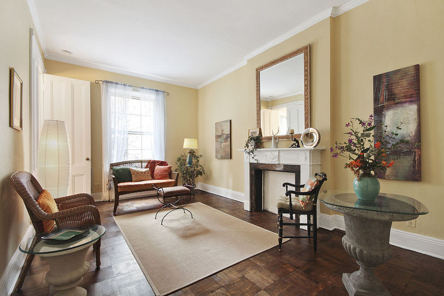 138 West 87th St. #4R - Co-op Apartment Sale in Upper West Side