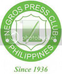 Negros Press Club Logo