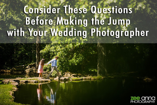 Consider These Questions Before Making the Jump with Your Wedding Photographer | Wedding Tips |  Zee Anna Photography -  Naples Wedding Photographer | Naples Wedding Photography | Fort Myers Wedding Photographer | Fort Myers Wedding Photography | Destination Weddings