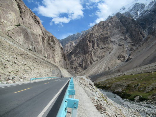ADB provides additional financing to improve roads in Khyber Pakhtunkhwa