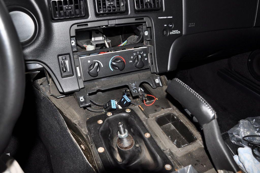 1998 Dodge Viper RT/10 Stereo Install - Car Audio ...