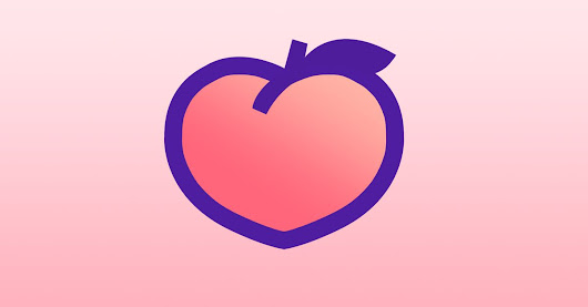 Peach: WTF is this app everyone's talking about?