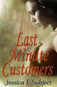Last Minute Customers - Jessica E. Subject, Wizards In Publishing, Zee Monodee
