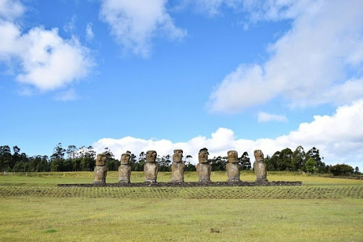 How to Visit Easter Island on a Budget - Global Storybook