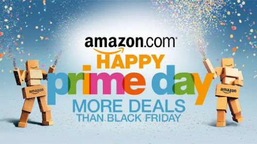 Amazon Prime Day Fail: Funniest tweets you need to see