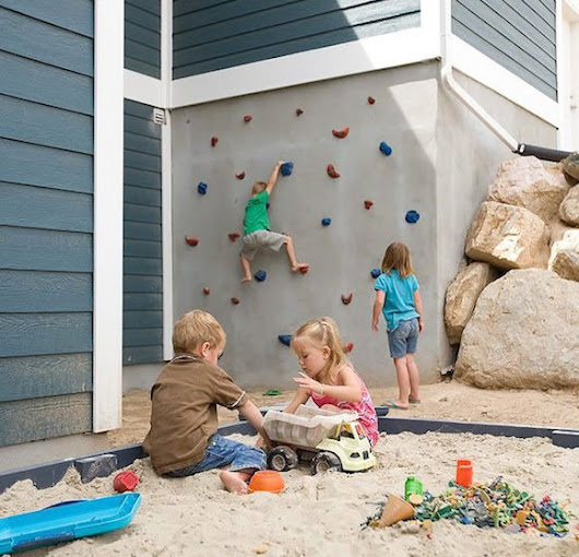 8 Awesome Outdoor DIY Projects for Kids