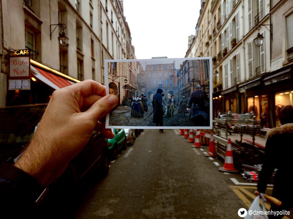 Assasins-Creed-Uniry-Francia 4