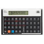 Hewlett-Packard F2231AA 12c Financial Calculator 10-Digit LCD