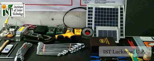 Solar Power Consultancy Services, Solar Power training in India, Hands-on practical PV solar training in India