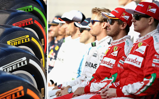 F1 2017: Race calendar and rule changes explained ahead of new season