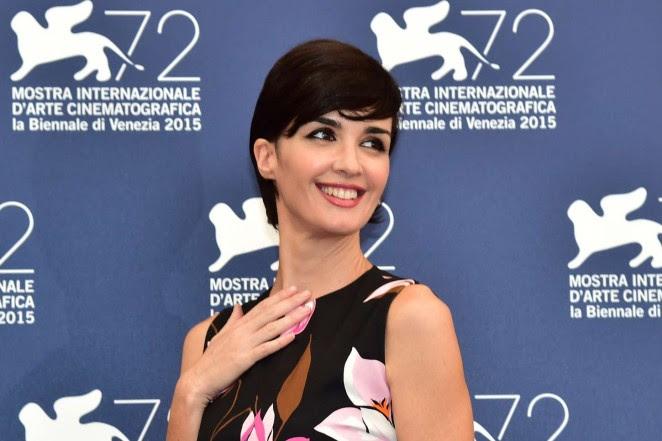 Paz Vega: 72nd Venice Film Festival Jury Photocall -24