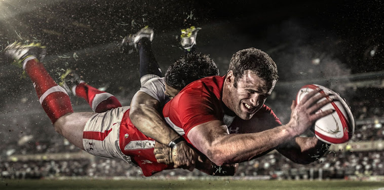 Rugby Wallpaper