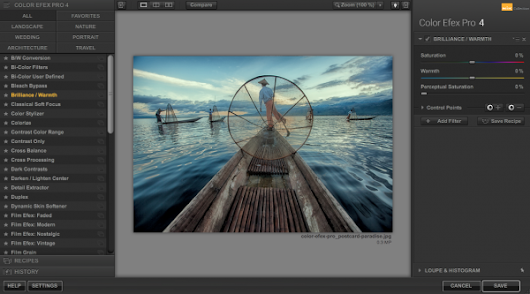 Google Makes Its $149 Photo Editing Software Now Completely Free to Download