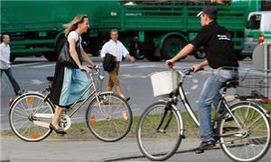 O uso da bicicleta pode trazer mais felicidade