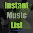 Instant Music List #37 | The Ark of Music – The best music in the world…you never knew existed.