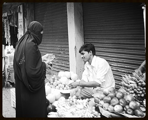 If Maharashtra Govt Sold Fruits 30% Less For Ramzan Would Be A Blessing In Disguise .. Not Just Vegetables by firoze shakir photographerno1