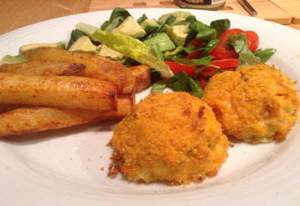 Antony's pages of Gluten Free stuff - Main Meals