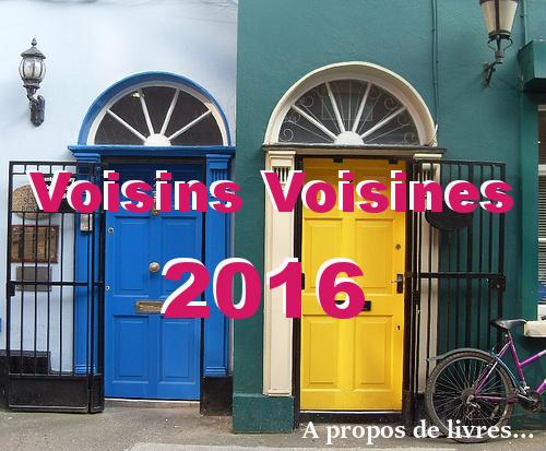 voisins voisines 2016