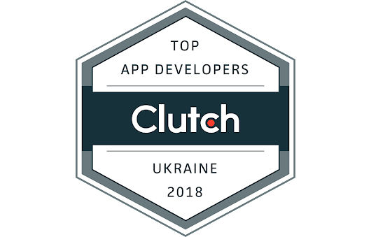 Anadea got Featured as One of the Top App Developers in Ukraine
