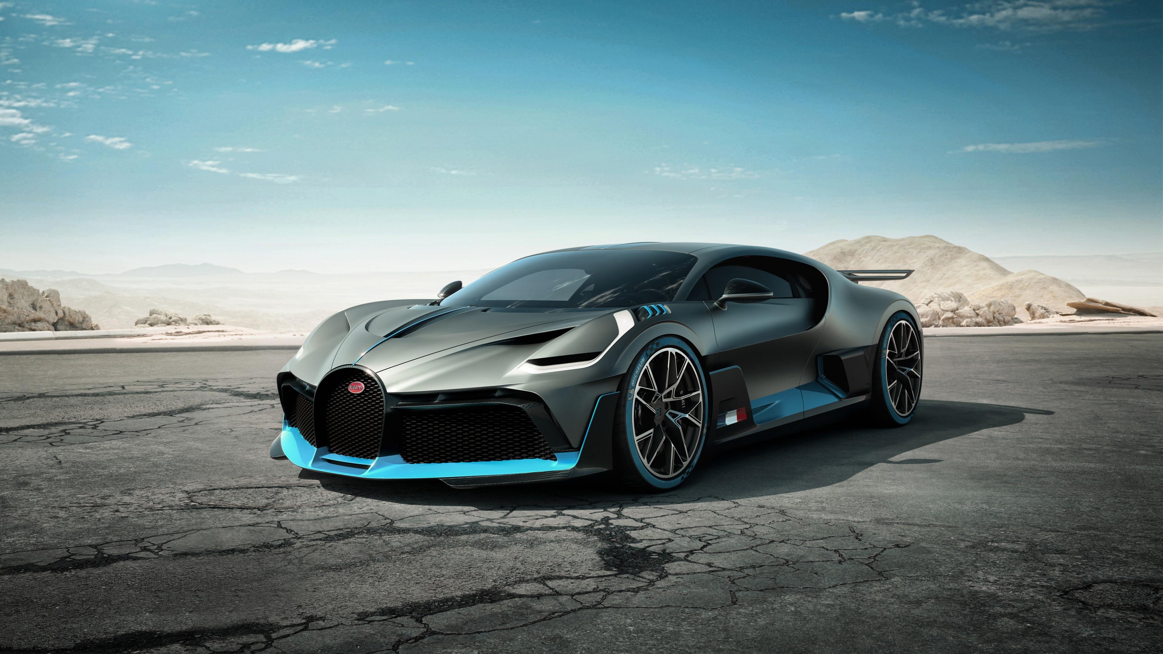 2019 Bugatti Divo 4K 6 Wallpaper   HD Car Wallpapers   ID ...