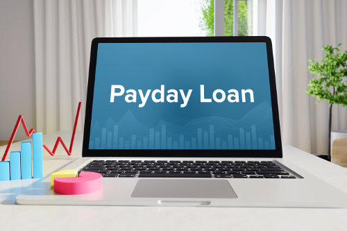 Getting online payday loans
