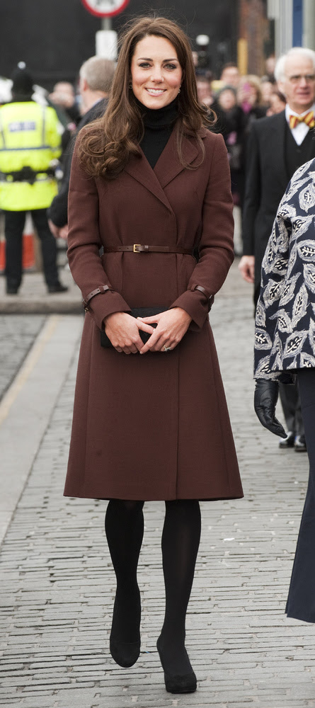 kate middleton's style isn't always fabulous hence these