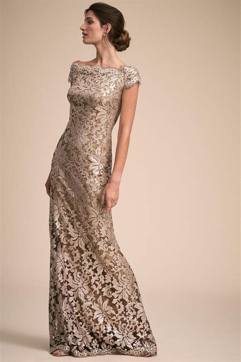 Winter Mother of the Bride Dresses with Sparkles and